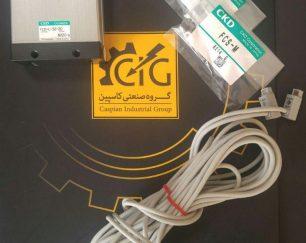 فروش سیلندر CKD مدل FCD-L-32-20