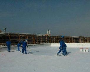 عایق بام TISS Roof Insulation 260