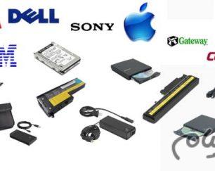 مرکز پخش قطعات و خدمات لپ تاپ و تبلت
