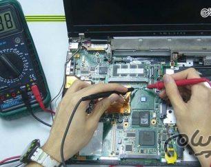 تعمیرات لپ تاپ، تبلت،کامپیوتر، موبایل شرکت پانته آ