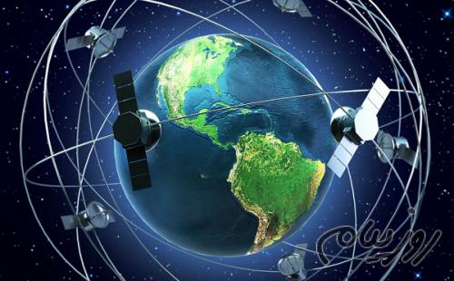 سیستم جدید اینترنت ماهواره ای