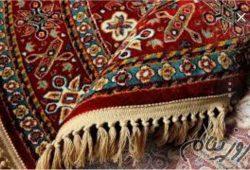 محلول و اسپری نانو آنتی باکتریال کننده فرش و قالی