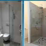 کابین دوش | دور دوشی | پارتیشن حمام | کابین دوش حمام | پارتیشن دوش | اتاق دوش | حمام شیشه ای