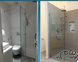 کابین دوش   دور دوشی   پارتیشن حمام   کابین دوش حمام   پارتیشن دوش   اتاق دوش   حمام شیشه ای