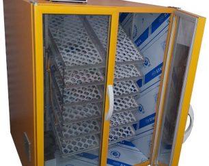 فروش ویژه دستگاه جوجه کشی1008تایی
