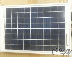فروش پنل خورشیدی 10 وات
