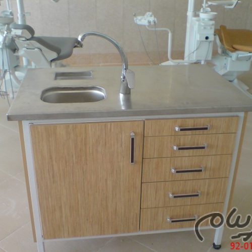 سکوهای مخصوص دندان پزشکی