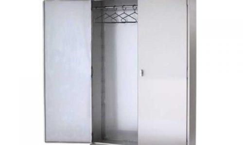 کمد کلین روم (اتاق پاک)