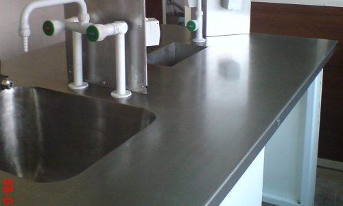 شیرآلات آزمایشگاهی