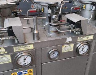 دستگاه رنگرزی آزمایشگاهی