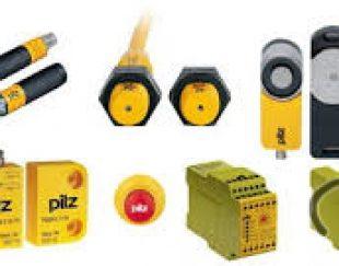 فروش محصولات PILZ