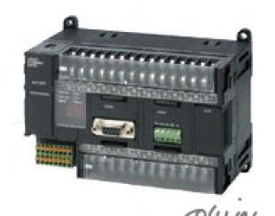 پی ال سی سری CP1H-XA40D امرن