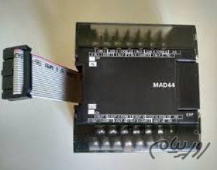 کارت پی ال سی CP1W-MAD44
