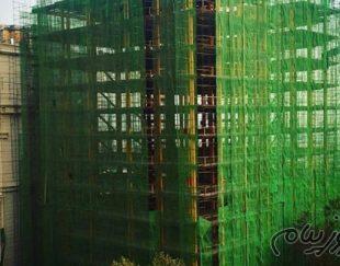 توری محافظ نمای ساختمان راشل