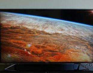 تلویزیون هایسنس 50M7000