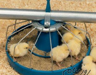 فروش ابخوری و دانخوری مرغ