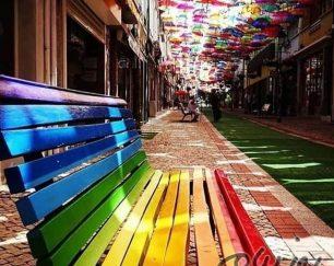 تورهای خارجی لحظه آخری دبی-استانبول- باکو و تفلیس