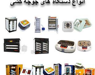 فروش دستگاه های جوجه کشی در سایزهای مختلف