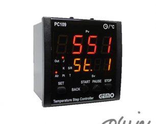 کنترل دمای  مخصوص کوره ذغال (PC109)
