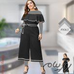 تولیدی و پخش پوشاک زنانه سایز بزرگ