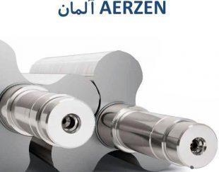 فروش بلوئر هوا با برند AERZEN آلمان  طرح G4 ( طرح ارزن )