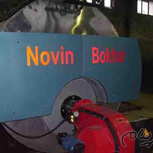 شرکت پدیده نوین بخار