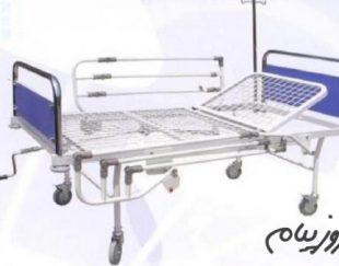 تخت بیمار /تخت بیمارستانی