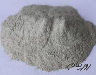 بنتونیت تولید چسب