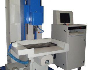 فرز سی ان سی (CNC)