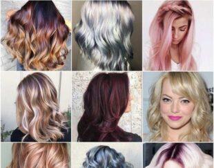 رنگ مو رنه بلانش  RENEE BLANCHE