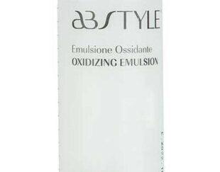 اکسیدان کرمی 9درصد شماره2 ای بی استایل AB Style