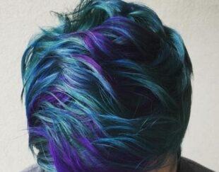 رنگ موهای آرت کالر ARTECOLOR